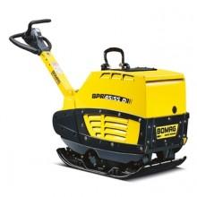 Compacteur Bomag 4555