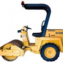 Compacteur Bomag BW124D