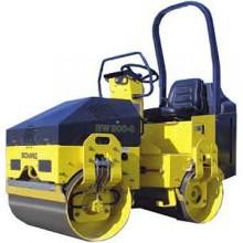 Compacteur Bomag BW900