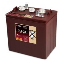 Batterie T-105 – 6 Volts